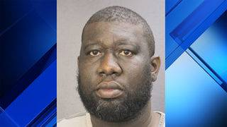 Broward County teacher accused of sexual battery on student