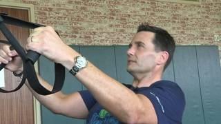 KPRC2's Eric Braate overcoming odds to train for IRONMAN triathlon