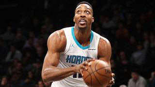 Reports: Dwight Howard traded to Brooklyn