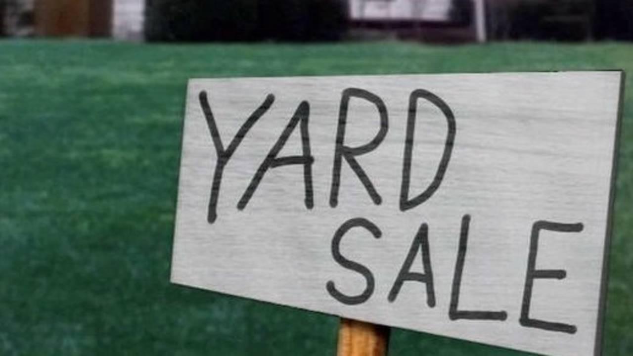 World\'s Longest Yard Sale\' to start in Michigan, travel...