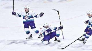 Orlando Solar Bears now affiliated with the Tampa Bay Lightning