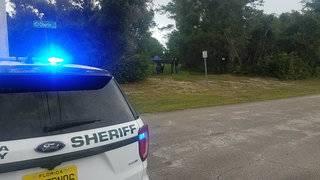Volusia County Sheriff's Office investigating suspicious death in Deltona
