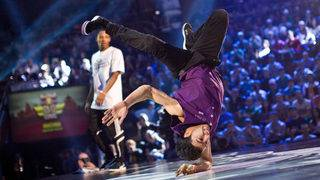 Breakdancing one step closer to making 2024 Olympics