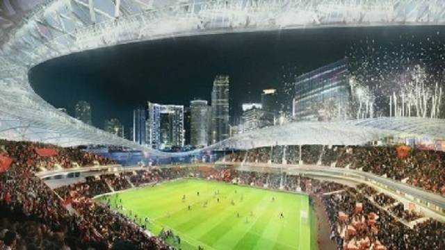 david beckham soccer stadium approval could go to miami voters