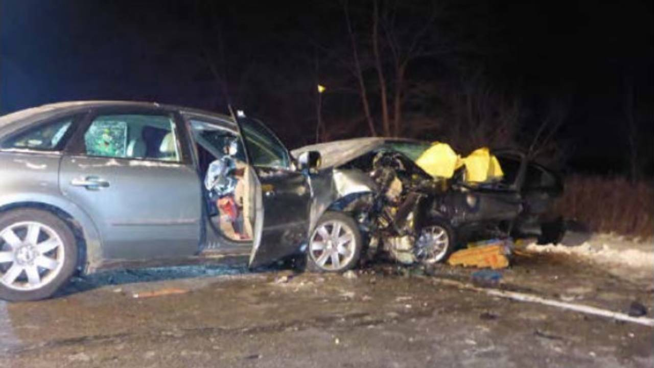 Pittsfield Township lawsuit deadly drunken driving crash 3