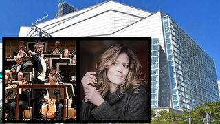 Cleveland Orchestra to return to Miami's Adrienne Arsht Center