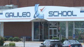 Should Galileo High School in Danville move to Langston High School&hellip&#x3b;
