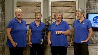 Get Serenaded With Star City Sounds Chorus