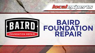 Local Expert: Baird Foundation Repair
