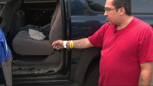 Cancer patient's medication stolen by thieves in southeast Houston