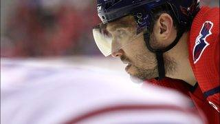 Superstitious minds: The 'rituals' that obsess NHL stars