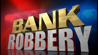 Police searching for man after downtown Roanoke bank robbery