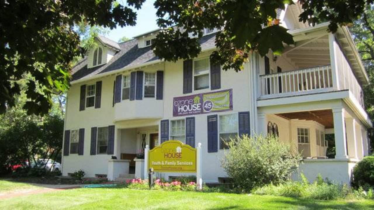 Ozone House Ann Arbor