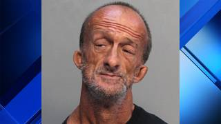 Armless South Beach artist accused of stabbing man with scissors