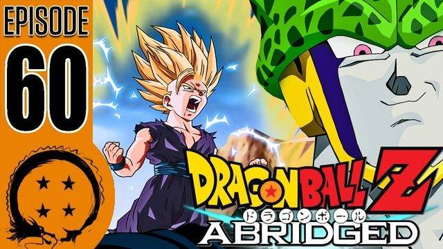 dragon ball z abridged makes up for its long absence