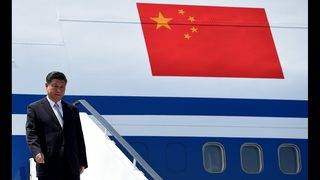 Xi Jinping starts Pacific good will tour