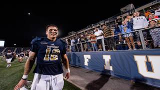FIU bowl eligible after beating UTSA