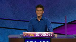 'Jeopardy!' champ donated to cancer walk in Alex Trebek's name