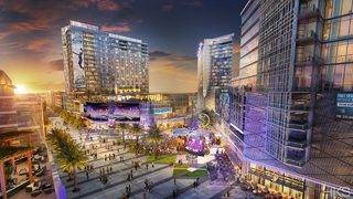 Magic bringing new sports, entertainment complex to downtown Orlando