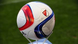 Acosta's hat trick gives DC United 3-2 win over Orlando City