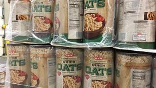 San Antonio Food Bank gets big breakfast boost from H-E-B
