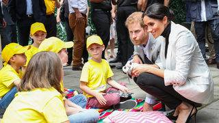 Harry, Meghan to move to Windsor ahead of arrival of first child