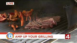 How you can take your grilling to the next level!