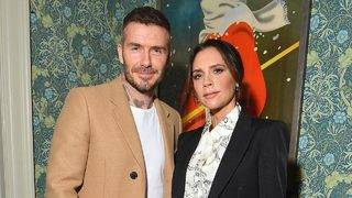 Victoria Beckham Reflects on 20 Years of Marriage With David Beckham (Exclusive)