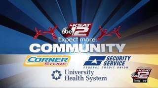 Video: Reception held to kick off Head for the Cure 5K