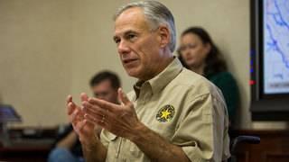 Letter from Gov. Abbott criticizes way Houston leaders are spending&hellip&#x3b;