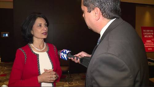 Months after KPRC 2 exposes physical punishment within UH women's soccer, President Khator speaks