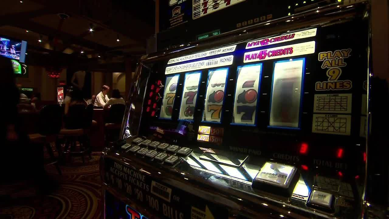 Judge Issues Ruling That Games Are Slot Machines Electronic Circuit Siding With State Regulators A Leon County Has Issued Formal Decision Finding Certain Offered In Bars And Other