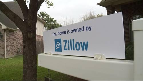 iBuyer programs heat up Houston home-selling market