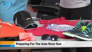 How to prepare for the Gate River Run