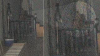 Photo shows what appears to be ghost of little girl at Floresville cafe