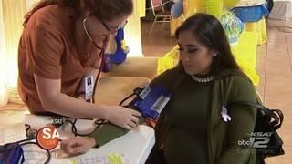 SA Metro Health hosts free community baby shower
