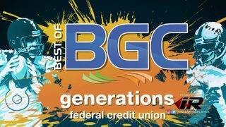 2019 Best of BGC: Week 5