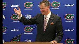 Stricklin to serve on College Football Playoff selection committee