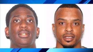 2 killed in Palm Bay home invasion ID'd