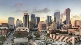 Houston financial rating boosted from 'negative' to 'stable'