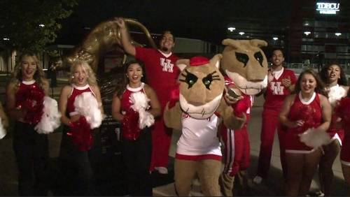 UH Cougars prepare for home opener against Arizona
