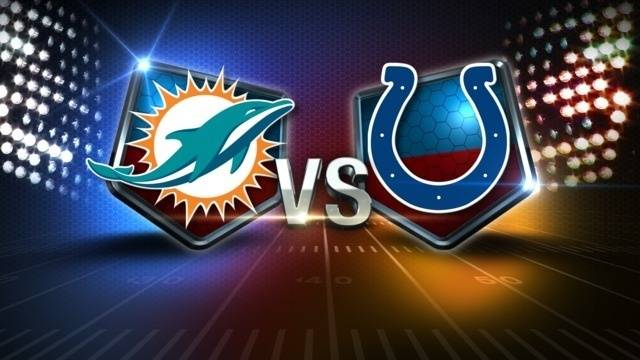 Image result for dolphins vs colts