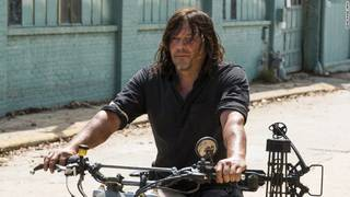 'Walking Dead' sets stage for key death
