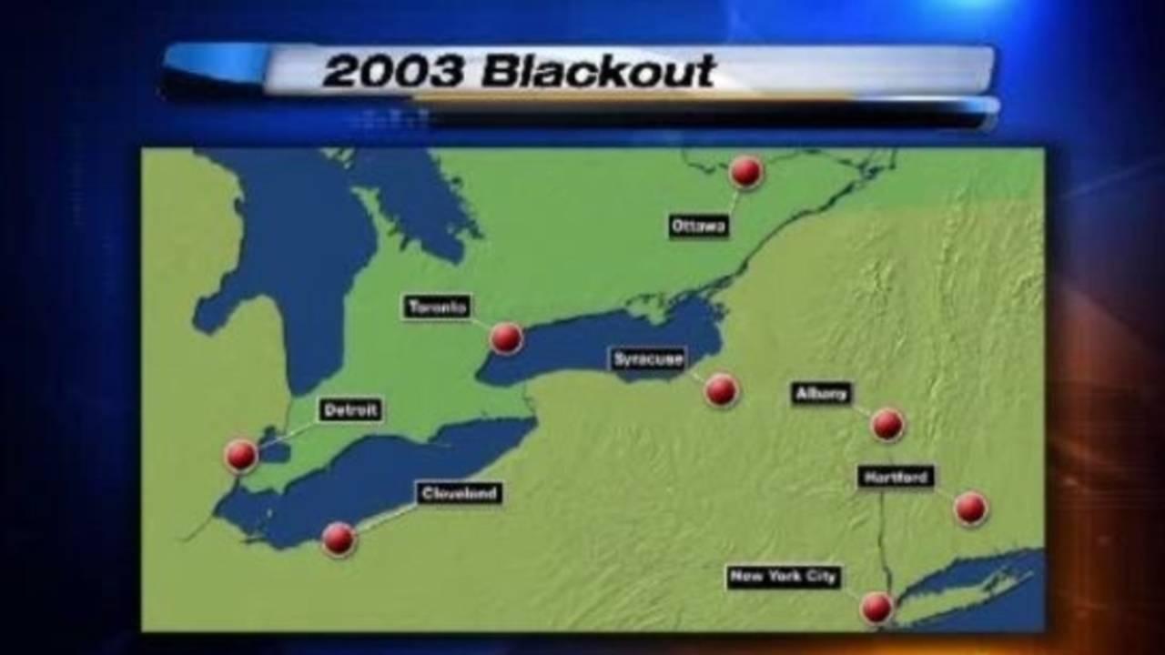 15 Years Ago Blackout Hits Metro Detroit Northeast Putting