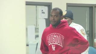 Man accused of killing mother over cellphone appears in court