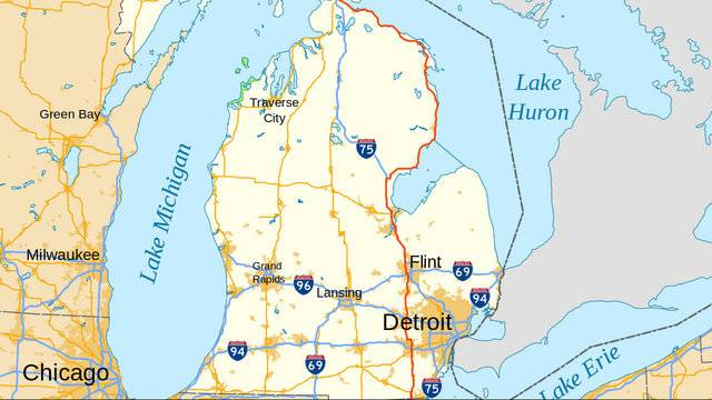 10 Michigan cities make list of \'100 Safest Cities in America\'