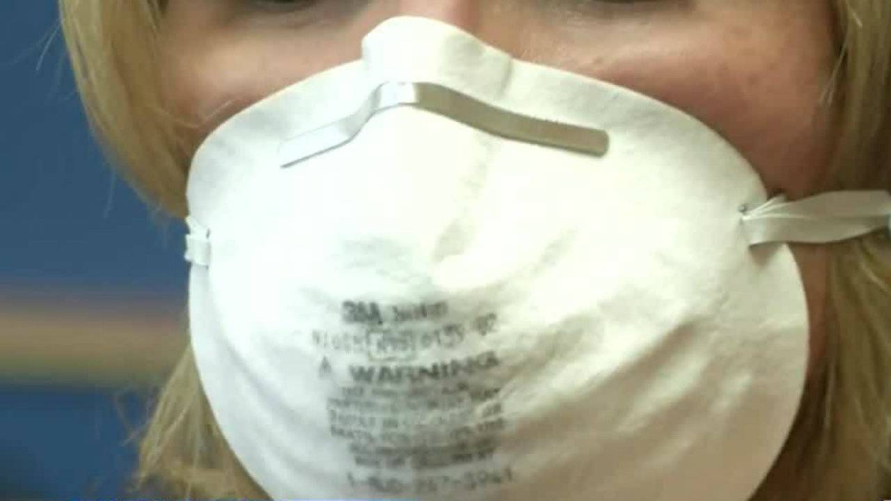 Masks given to residents in St. Cloud