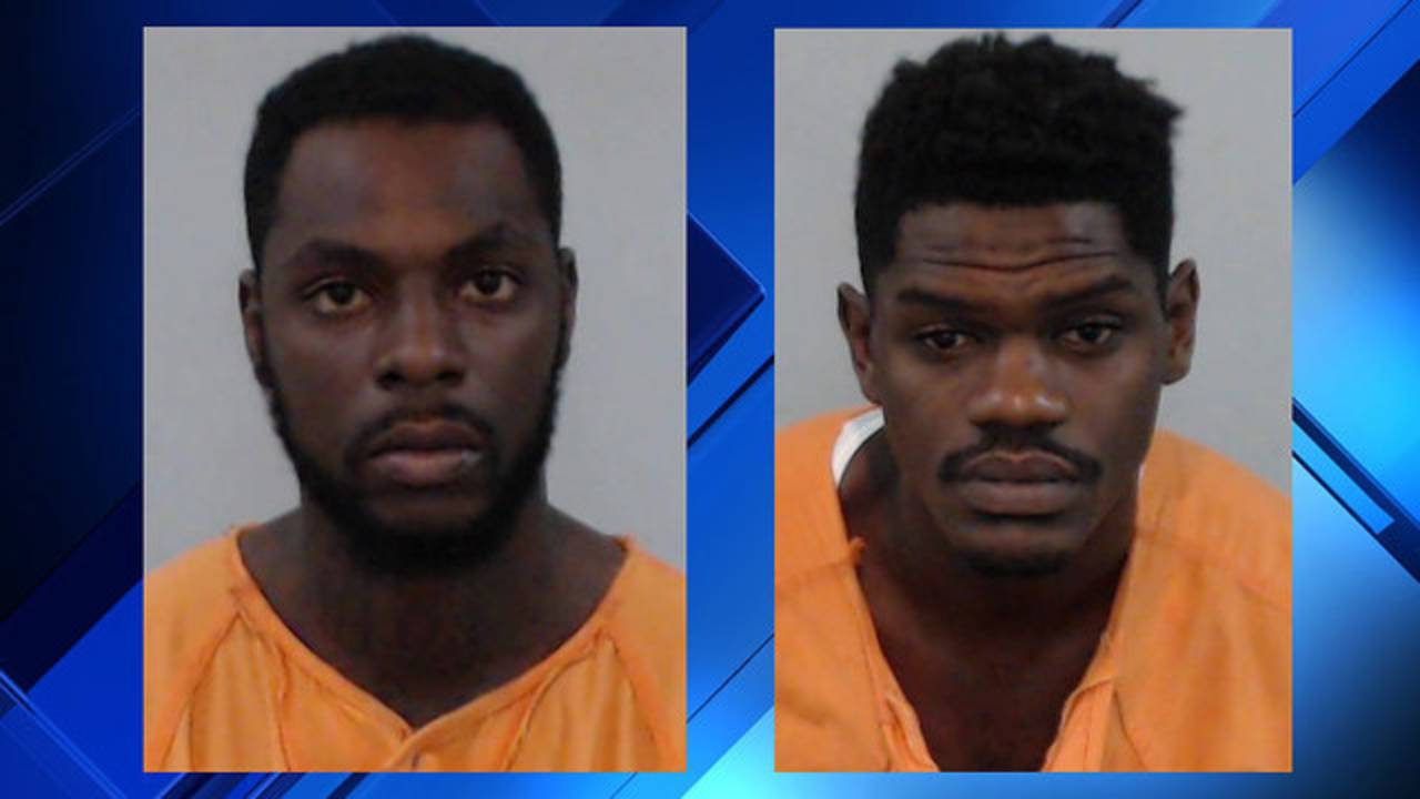 Columbia Co. fugitives from Orlando