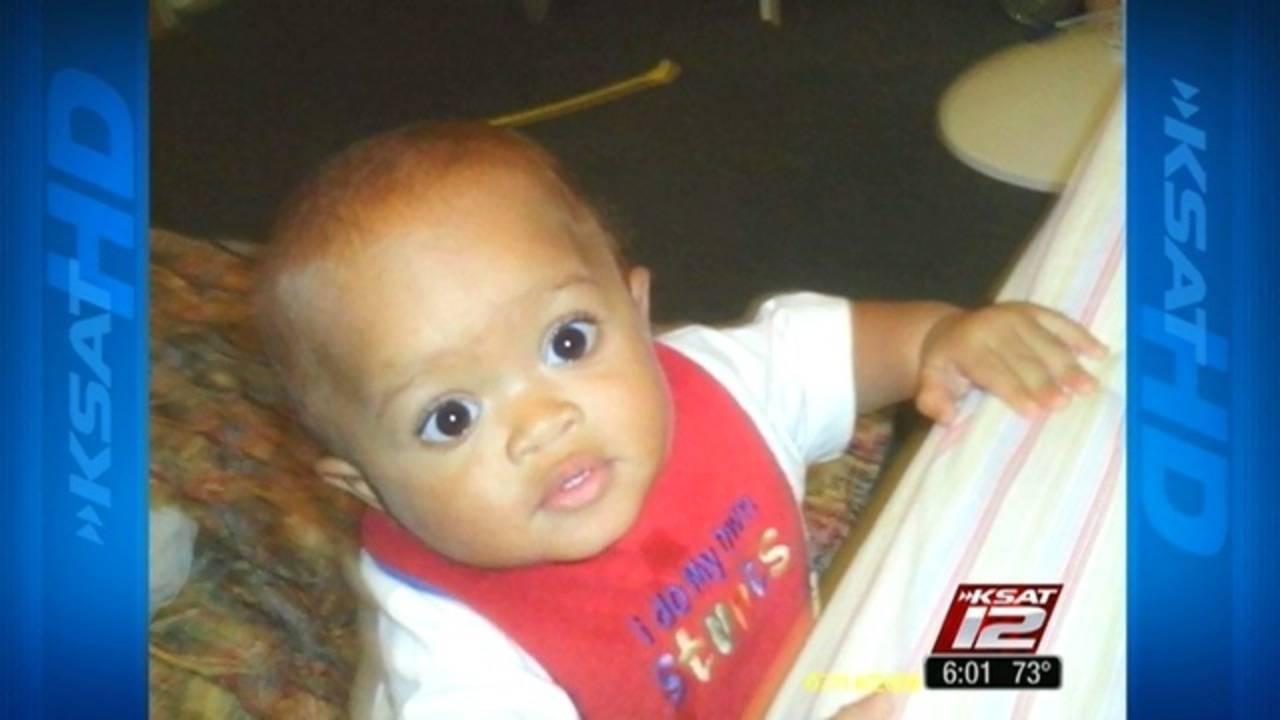 Baby Joshua Davis_87756