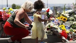 Hospital officials say another person has died bringing El Paso death toll to 22